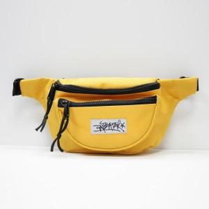 Сумка Anteater Waistbag Yellow