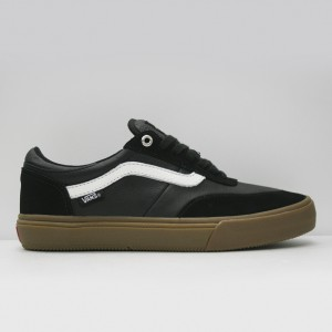 Кеды Vans Gilbert Crockett Pro 2 Black/White/Gum (VA38CO9X1)