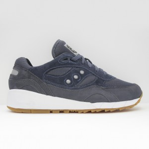 Кроссовки Saucony Shadow 6000 Machine Pack Crow/Shadow (70428-1)