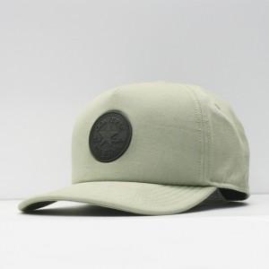Кепка Converse Classic Snapback Olive Green (CON445)