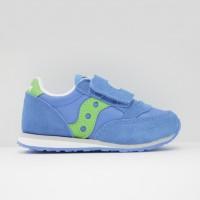 Кроссовки Saucony Baby Jazz HL Blue/Green (ST58820)