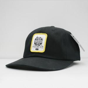 Кепка Huf x Butter Goods Black (HT00297)