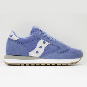 Кроссовки Saucony Jazz Original Blue (1044-442)