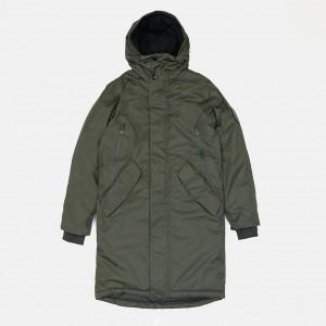 Куртка Hangover Bruv Black Olive