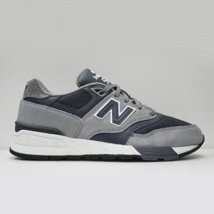 Кроссовки New Balance ML597NEB