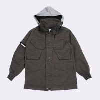 Куртка CodeRed CR-016 COR Charcoal