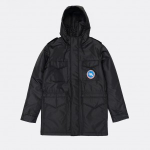 Куртка Anteater M65 Black