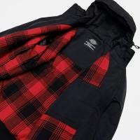 Куртка Dickies Fort Lee Black (200322)