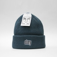 Шапка Obey Jungle Beanie Pine (8373400)