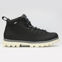 Ботинки Native Fitzsimmons Treklite Jiffy Black/Grey/Bone White (41100630-1099)