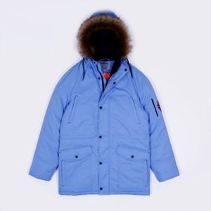 Куртка Anteater Alaska Blue