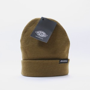 Шапка Dickies Alaska Brown Duck (410153)