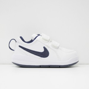 Кроссовки Nike Pico 4 White/Midnight Navy (454501-101)
