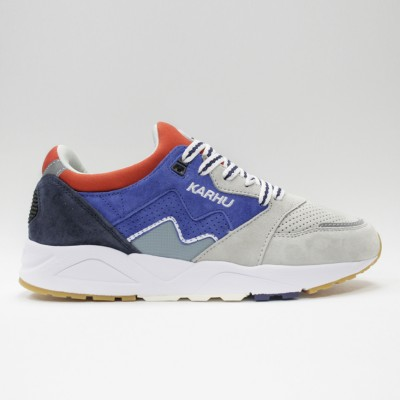 Кроссовки Karhu Aria Land of the Midnight Sun Pack Daphne/Lunar Rock (F803042)