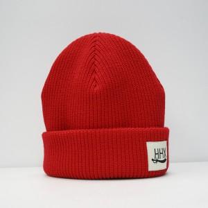 Шапка ННХ Казбек Красный
