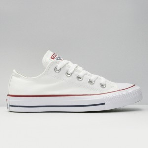 Кеды Converse All Star Chuck Taylor Low Optical White (M7652)