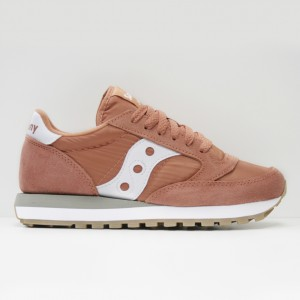 Кроссовки Saucony Jazz Original Red (1044-441)