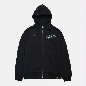 Толстовка Dickies Monticello Black (200185)