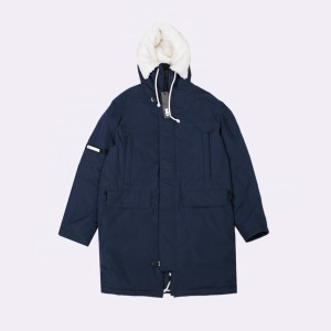 Куртка CodeRed CR-A 4 COR Navy