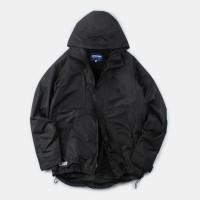 Куртка Outcast Avenger Black