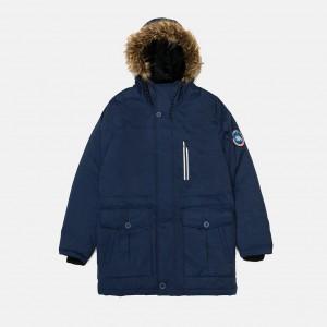 Куртка Anteater Tundra Navy