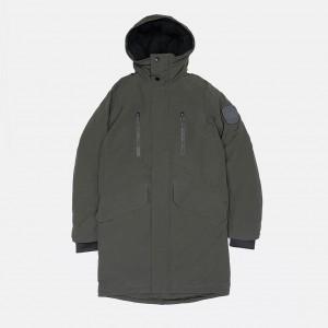 Куртка Hangover Stark Dark Olive