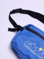 Сумка Caviar Pro Bag Blue