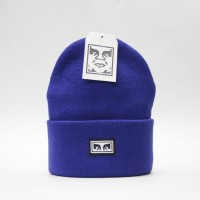 Шапка Obey Icon Eyes Beanie Royal (8373300)