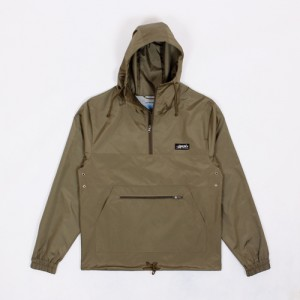 Анорак Anteater Spray Nylon Khaki