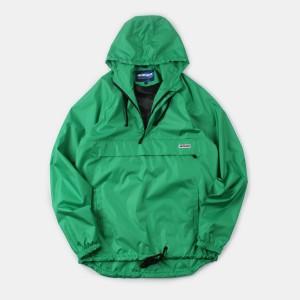 Анорак Outcast Basic II Green