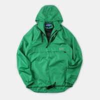 Анорак Outcast Basic II Green