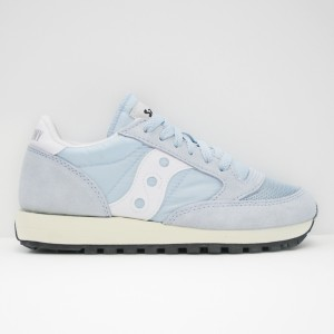 Кроссовки Saucony Jazz Original Vintage Blue/White (60368-41)