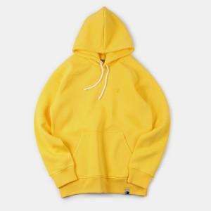 Толстовка Outcast Global Yellow