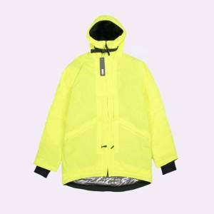 Куртка CodeRed Inner City 2 COR Lemon Neon