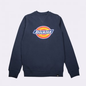 Толстовка Dickies Harrison Navy (200072)
