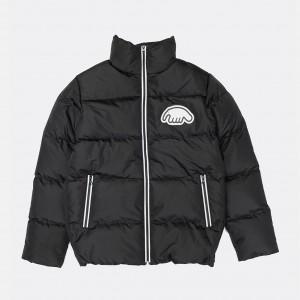 Куртка Anteater Downjacket Black