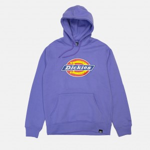 Толстовка Dickies San Antonio Dusted Lilac (03300187W)