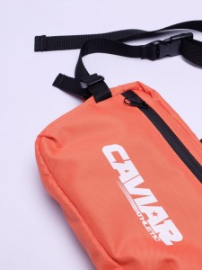 Сумка Caviar Pro Bag Orange
