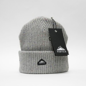 Шапка Penfield Harris Beanie Grey