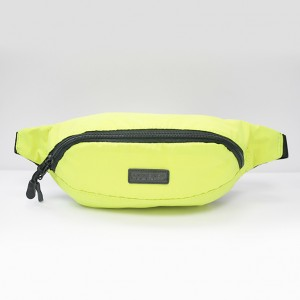 Сумка CodeRed Hip-Bag RF Neon Yellow