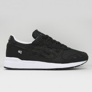 Кроссовки ASICS Gel-Lyte Black/White (C8A0N-9090)