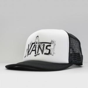 Кепка Vans Shaper Gang Trucker