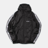 Ветровка Outcast Windrunner Black