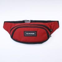 Сумка Dakine Hip Pack Crimson Red (08130200)