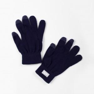Перчатки Truespin Touch Gloves Navy