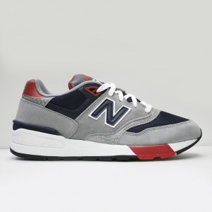 Кроссовки New Balance ML597AAB