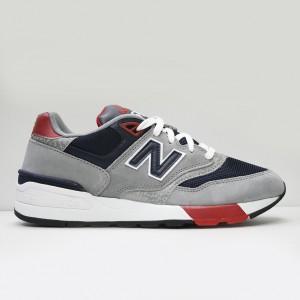 Кроссовки New Balance 597