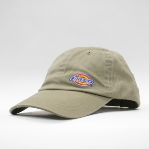 Кепка Dickies Willow City Dark Khaki (440036)