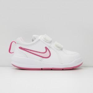 Кроссовки Nike Pico 4 White/Prism Pink/Spark (454478-103)