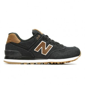 Кроссовки New Balance 574 Canvas Pack